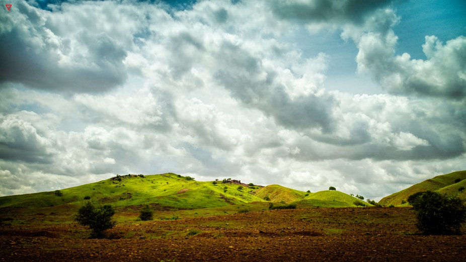 African Hills