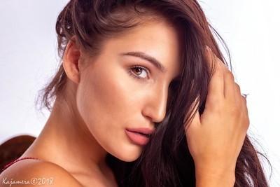 Rachelle portrait 5
