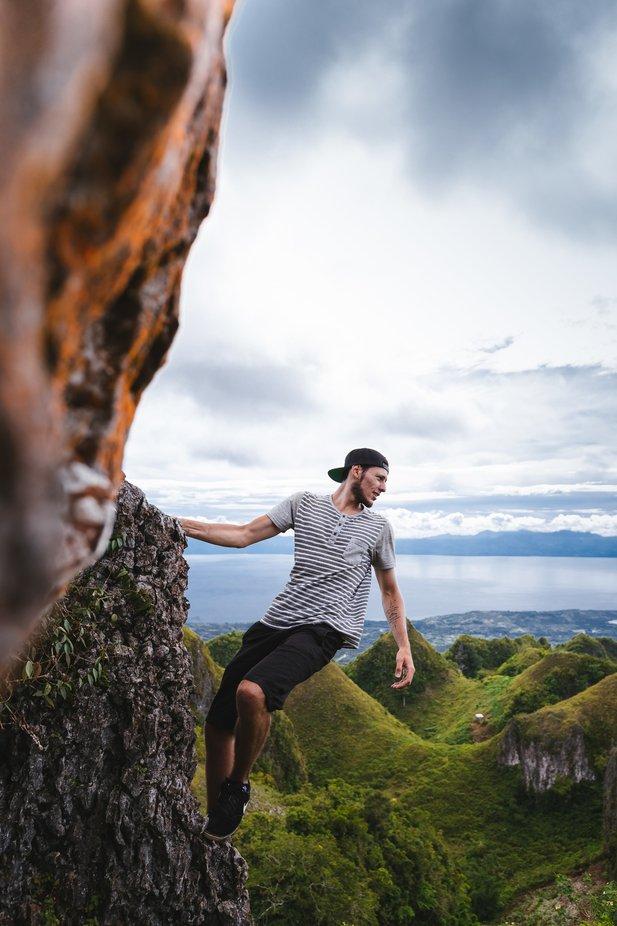 Go Higher by IBGVisuals - Wilderness Explorer Photo Contest