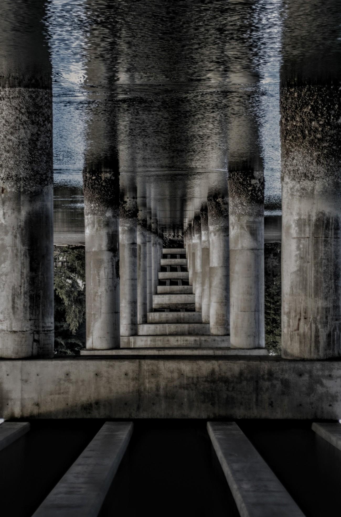 BAY SKY BRIDGE PATH