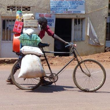 Transport in Rwanda