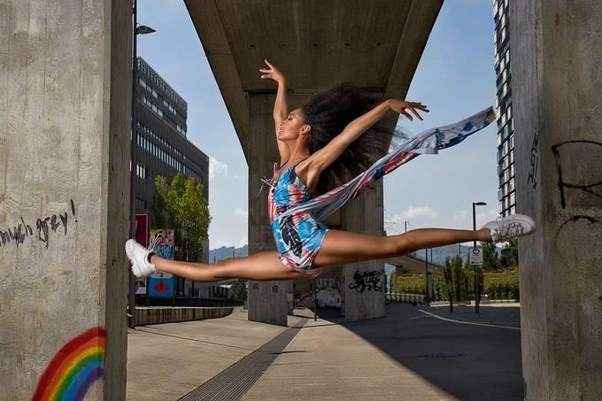 Jump by ralfeyertt - Health And Fitness Photo Contest