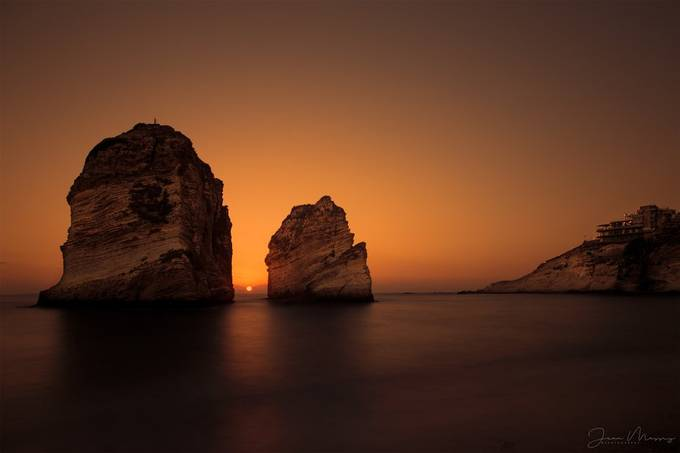 Twin Rock by Jean-Massry - Monthly Pro Photo Contest Vol 44
