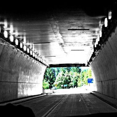 Highway 1 Oregon