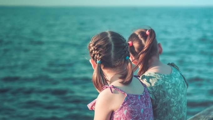On the pier by Woffka_ru
