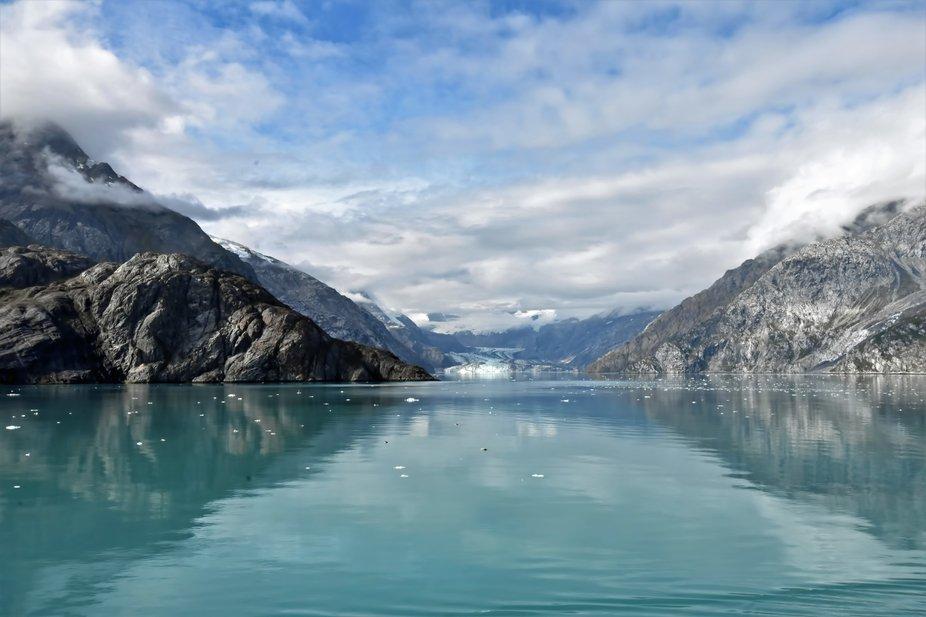 Glacier Bay National Park & Preserve  (1) - Alaska