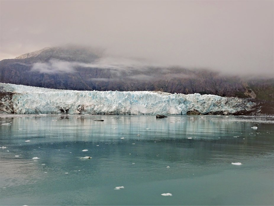 Glacier Bay National Park & Preserve  (2) - Alaska