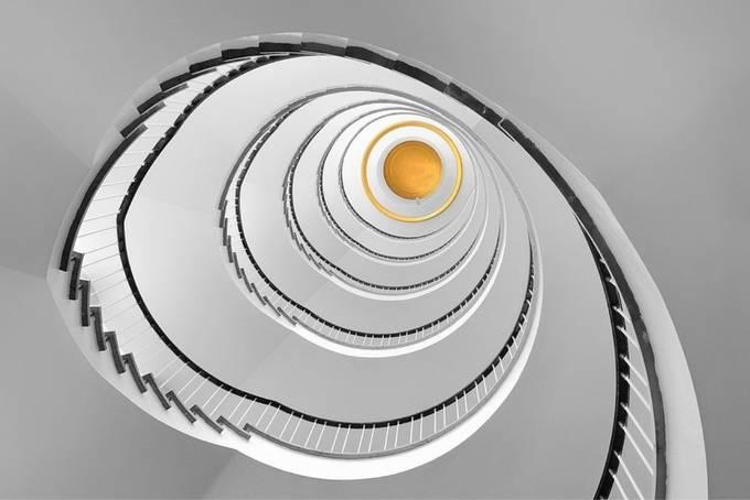 by wunderbilder - Spirals And Composition Photo Contest