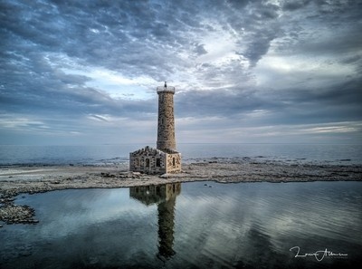 Reflections on Mohawk Island