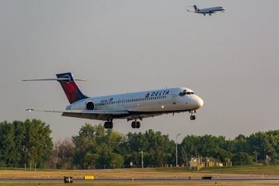 Delta Air Lines Boeing 717-23S(N987DN)