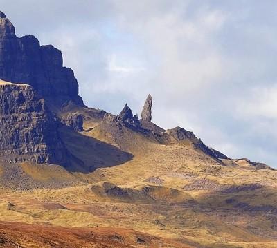 Storr Isle of skye x