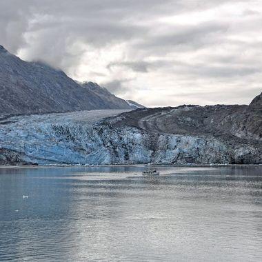 Glacier Bay National Park & Preserve (3)  - Alaska