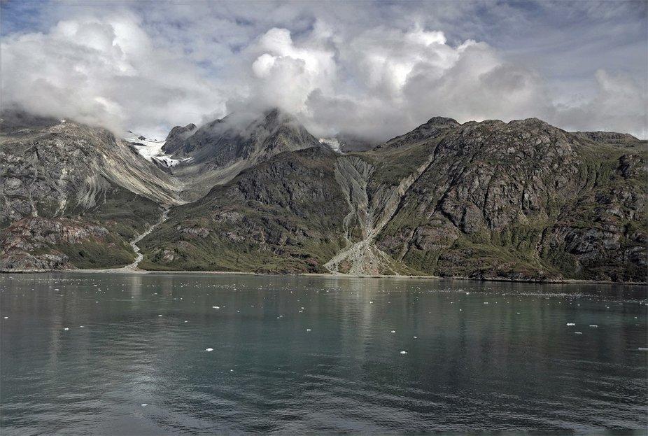 Glacier Bay National Park & Preserve (4) - Alaska