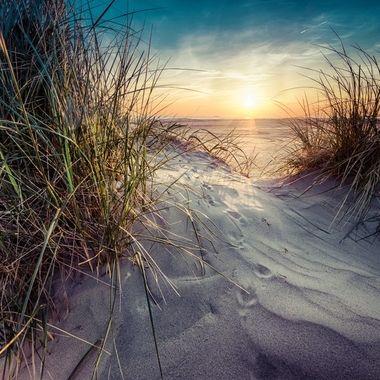 Dunes of Fanø