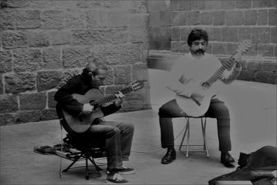 Flamenco Beats