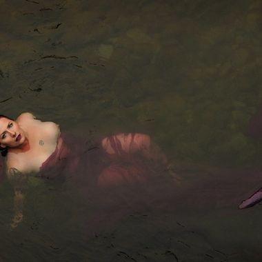 Mermaid Kim