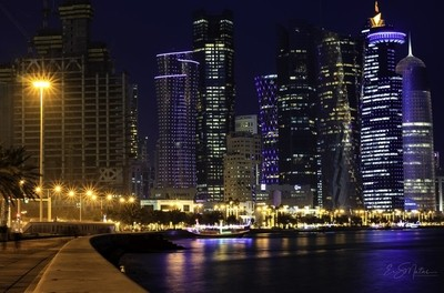 West Bay, Doha