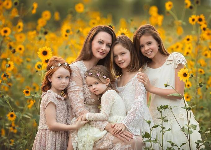 The K. Family by lisaholloway - The Family Photo Contest