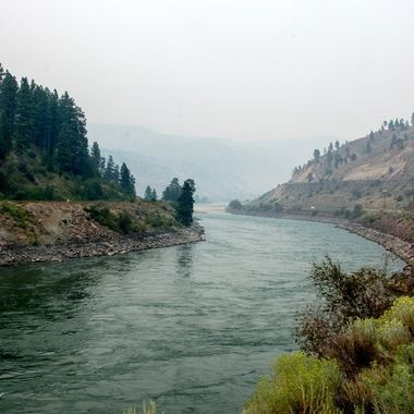 DSC_5438 Thompson River