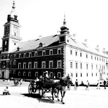 Architecture and life of Warsaw - the Capital of Poland 7 (37)