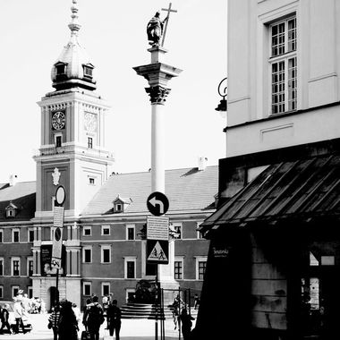 Architecture and life of Warsaw - the Capital of Poland 7 (38)