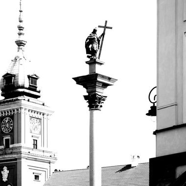 Architecture and life of Warsaw - the Capital of Poland 7 (39)