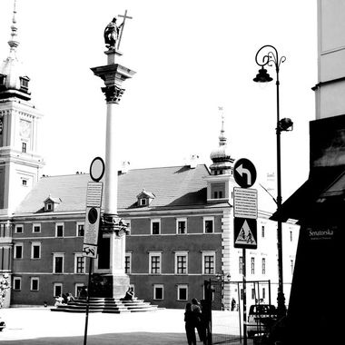 Architecture and life of Warsaw - the Capital of Poland 7 (42)