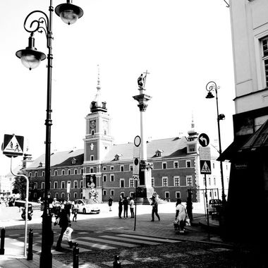 Architecture and life of Warsaw - the Capital of Poland 7 (41)