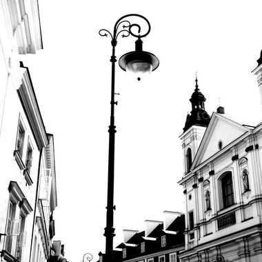 Architecture and life of Warsaw - the Capital of Poland 7 (45)