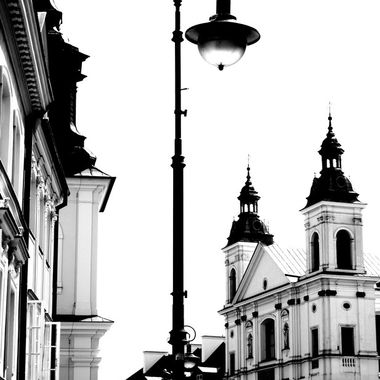 Architecture and life of Warsaw - the Capital of Poland 7 (48)