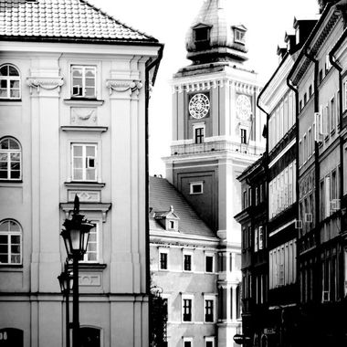 Architecture and life of Warsaw - the Capital of Poland 7 (53)