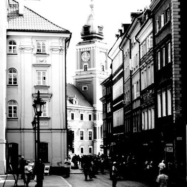 Architecture and life of Warsaw - the Capital of Poland 7 (55)