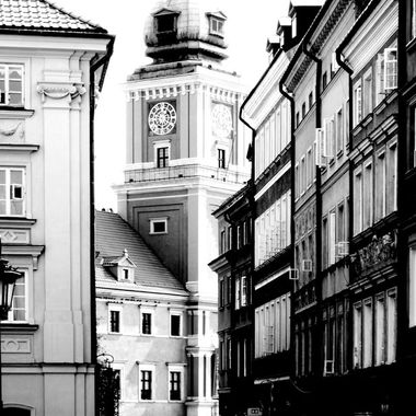 Architecture and life of Warsaw - the Capital of Poland 7 (54)