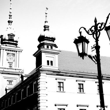 Architecture and life of Warsaw - the Capital of Poland 7 (32)