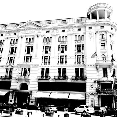 Architecture and life of Warsaw - the Capital of Poland 7 (13)
