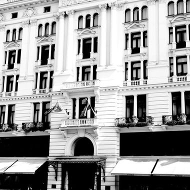 Architecture and life of Warsaw - the Capital of Poland 7 (16)