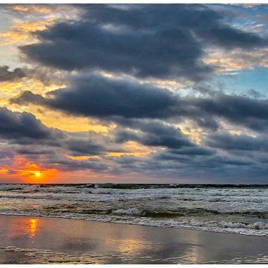 September 1 Sunrise