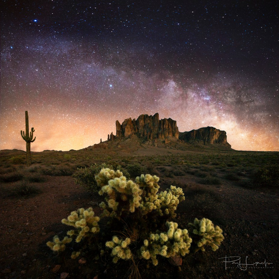 Superstitious Stars by WorldPix - Social Exposure Photo Contest Vol 17