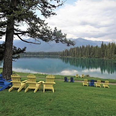 Fairmont Jasper Park Lodge (1) - Jasper, Canada