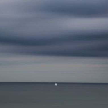 Sailing the blues away