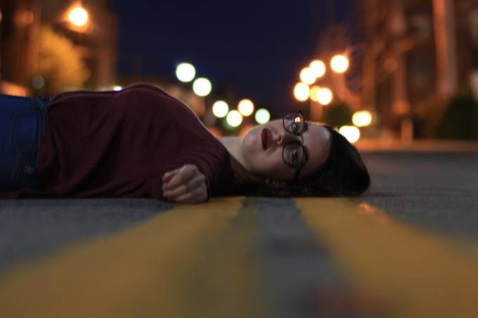 """""""Laying in Wait"""" by danmoran - Bright City Lights Photo Contest"""