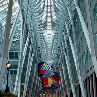 Brookfield Place, Toronto, Canada