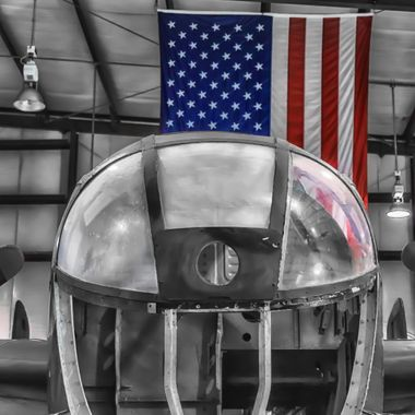 B-25 RESTORATION