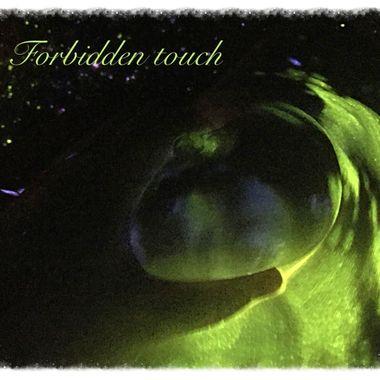 Forbidden treasure light up