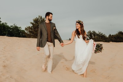 Jasmin & Vlado wedding