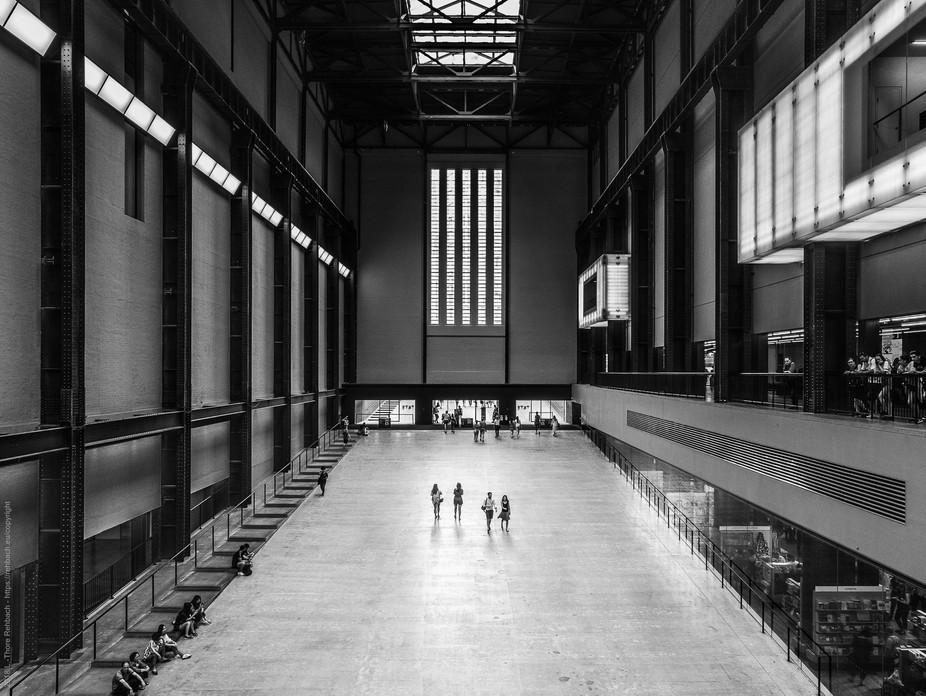 Tate Modern II