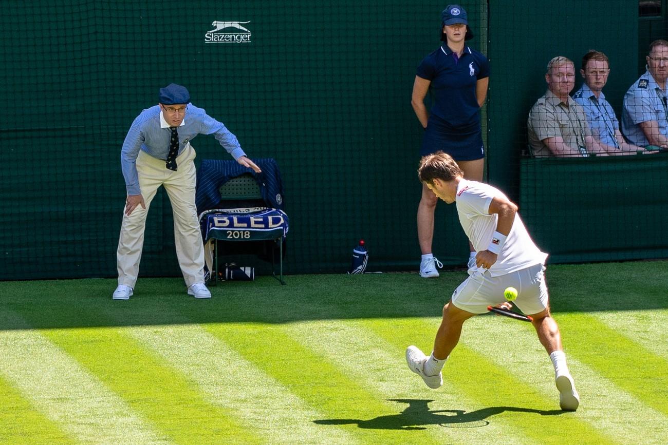 Wimbledon (2)