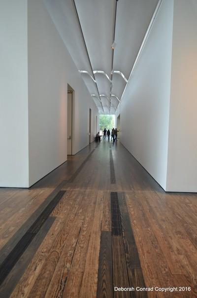 The Menil Museum of Art