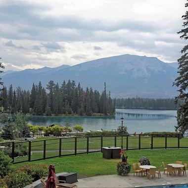 Fairmont Jasper Park Lodge (3) - Jasper, Canada