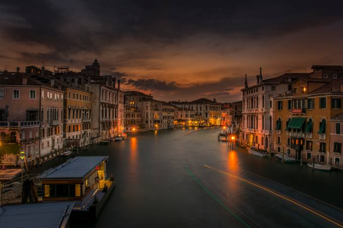 Venice by BenoM - Image Of The Month Photo Contest Vol 37